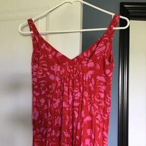 CAbi Dresses - CAbi XX summer dress